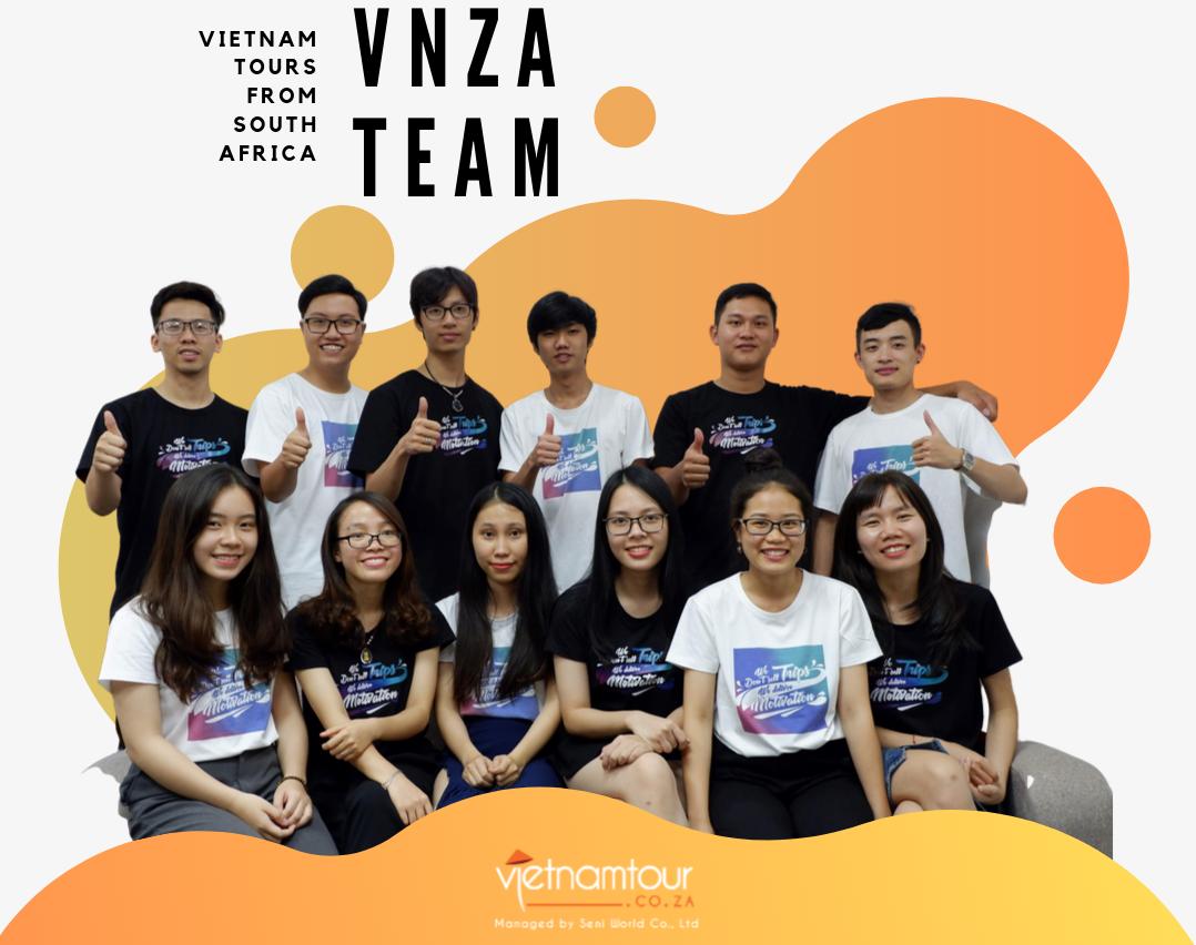vnza team