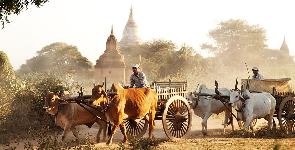 best time to visit myanmar 3