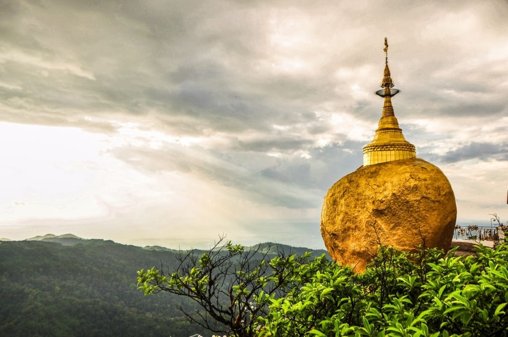 best time to visit myanmar 6