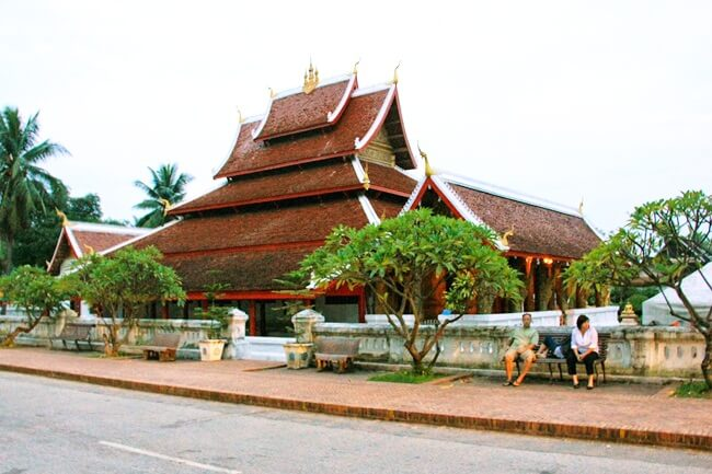 Luang Prabang 7